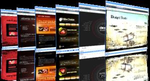 Cómo hacer una página web profesional