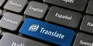 translation and marketing