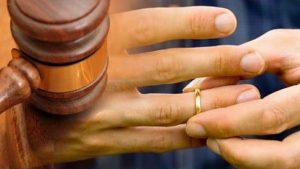 abogados para divorcio