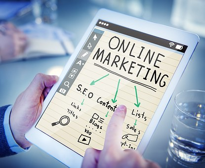 consultora de marketing digital Tenerife